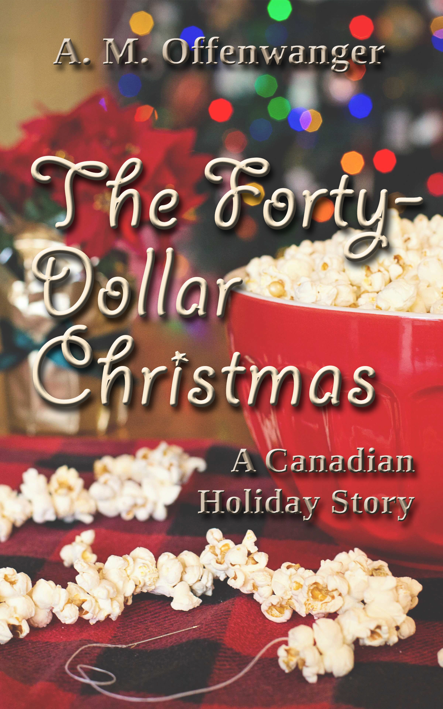 Forty-Dollar Christmas cover2
